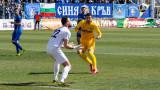 Костов: Явно головете ми не стигат, за да бъда повикан в националния отбор