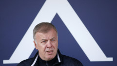Наско Сираков ще повиши тон в съблекалнята на Левски