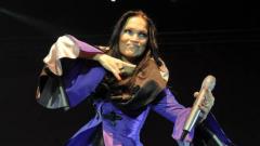 Таря Турунен пее с Пловдивската филхармония