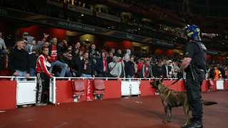 УЕФА подготвя жестоки санкции за Арсенал и Кьолн
