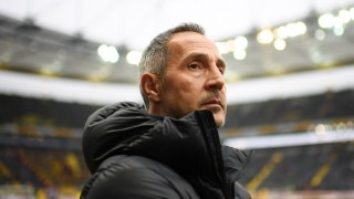 Гладбах обяви името на новия треньор
