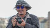 """Джони Деп, """"Доностиа"""" и призът за цялостно творчество от фестивала в Сан Себастиан"""