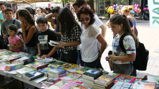 За четвърта година деца избраха книга и екологична кауза