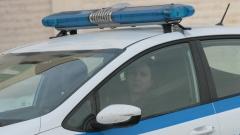 Полицията издирва шофьор, блъснал младеж и избягал