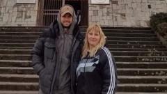 Григор Димитров отново е на родна земя
