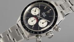 Третият най-скъп Rolex в света