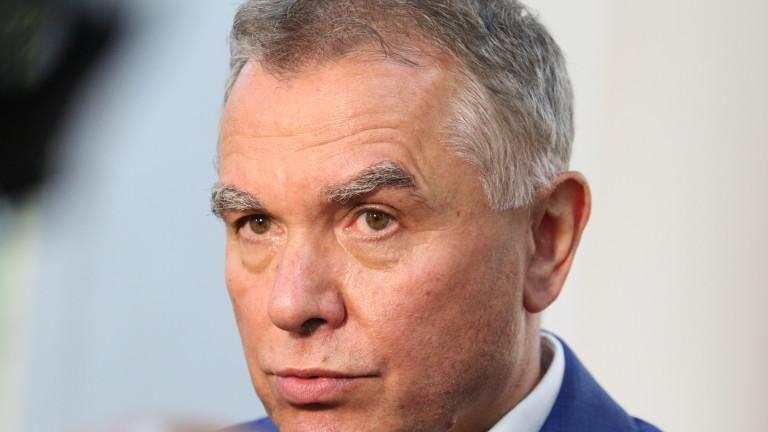 Зад решетките остава бизнесменът Атанас Бобоков