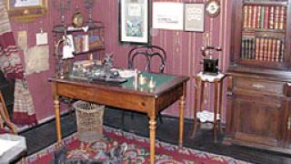 Излагат нови експонати в музея на Вазов