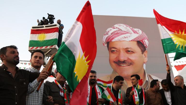 Върховният съд на Ирак отмени референдума за независимост на Иракски Кюрдистан