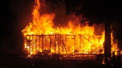 Тръмп разпореди федерална помощ за Калифорния заради пожари