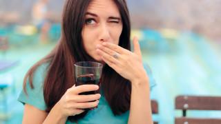 Как да спрем да хълцаме