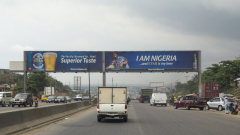 Шофьор загуби контрола над камион и уби 35 души в Нигерия