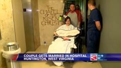 Да се омъжиш в болница