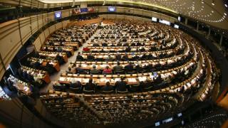 Британските лейбъристи печелят изборите за европарламент, ако Лондон участва