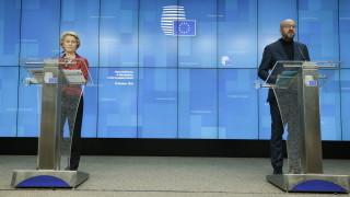 Европейският съвет иска единство, координация и борба с дезинформацията