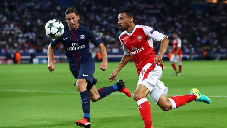 Трансферен провал за 30 милиона играе във втория отбор на ПСЖ