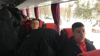 Светослав Тодоров събра ЦСКА-София 2 на подготовка