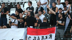 В Славия търсят съперник за контрола