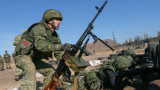 Двама войници на Украйна убити в Донбас