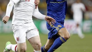 Шиърър: Руни може да стане реализатор №1 на Англия