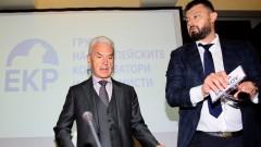 Волен Сидеров и Николай Бареков с общи цели в АКРЕ