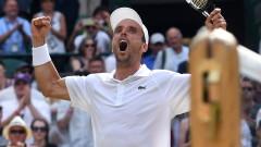 Роберто Баутиста Агут даде аванс на Испания във финала на ATP Cup