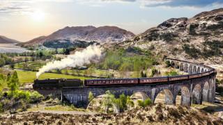 Шотландия ще национализира железниците си