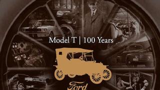 Студенти създават Ford Model-T в стил 21 век