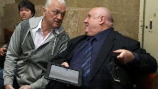 """Борисов ще доказва в съда колко е обиден, че Бареков го нарекъл """"тъп"""""""