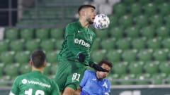 Димитър Митков наказа Септември с два гола
