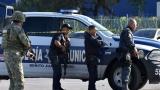 Шест тела висят от мостове в Мексико