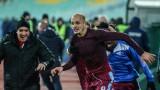 Мирослав Будинов е футболист на Ботев (Враца)