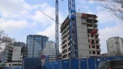 Пазарът на имоти в София върви към нова рекордна година