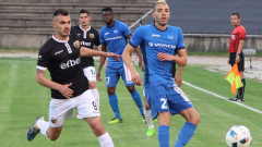 Локомотив (Пд) честити юбилея на Левски