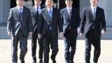 Историческа среща между Северна и Южна Корея