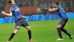 Обрат: Интер вдигна контузените за Милан