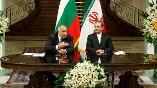 Иран ни предложи участие в нов транспортен коридор за стоки и газ