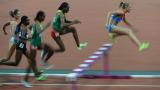 Тунизийка е новата олимпийска шампионка на 3000м с препятствия от Лондон
