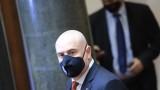 Главният прокурор се забавлява с изявленията на Бойко Рашков