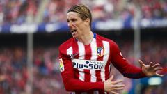 Торес: Мачът с Реал е по-важен от договора ми