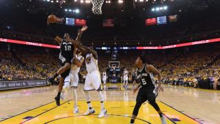 Резултати от срещите в НБА от сряда, 9 януари