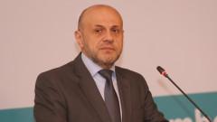 Томислав Дончев: Най-тежка ще е борбата с епидемията през декември