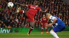 """Тежка скука на """"Анфийлд"""", Ливърпул и Порто не успяха да счупят нулите"""