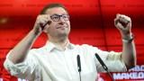 Мицковски: На никаква цена няма да призная, че македонците са българи