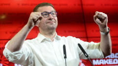 Мицковски иска предсрочни избори в Северна Македония