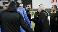 Петрович: Левски вече има две-три нови попълнения