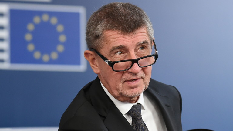 ЕК иска Чехия да върне над 17 млн. евросубсидии