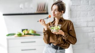 Защо да хапваме салата всеки ден