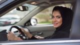 Саудитска Арабия издаде първите шофьорски книжки на жени