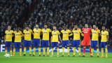 Джорджо Киелини: Вярвахме в тази победа!